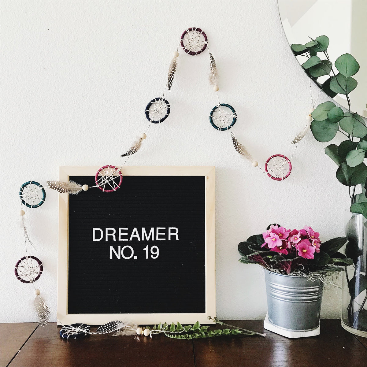 Dreamer No 19 | 100 Days of Dreamers