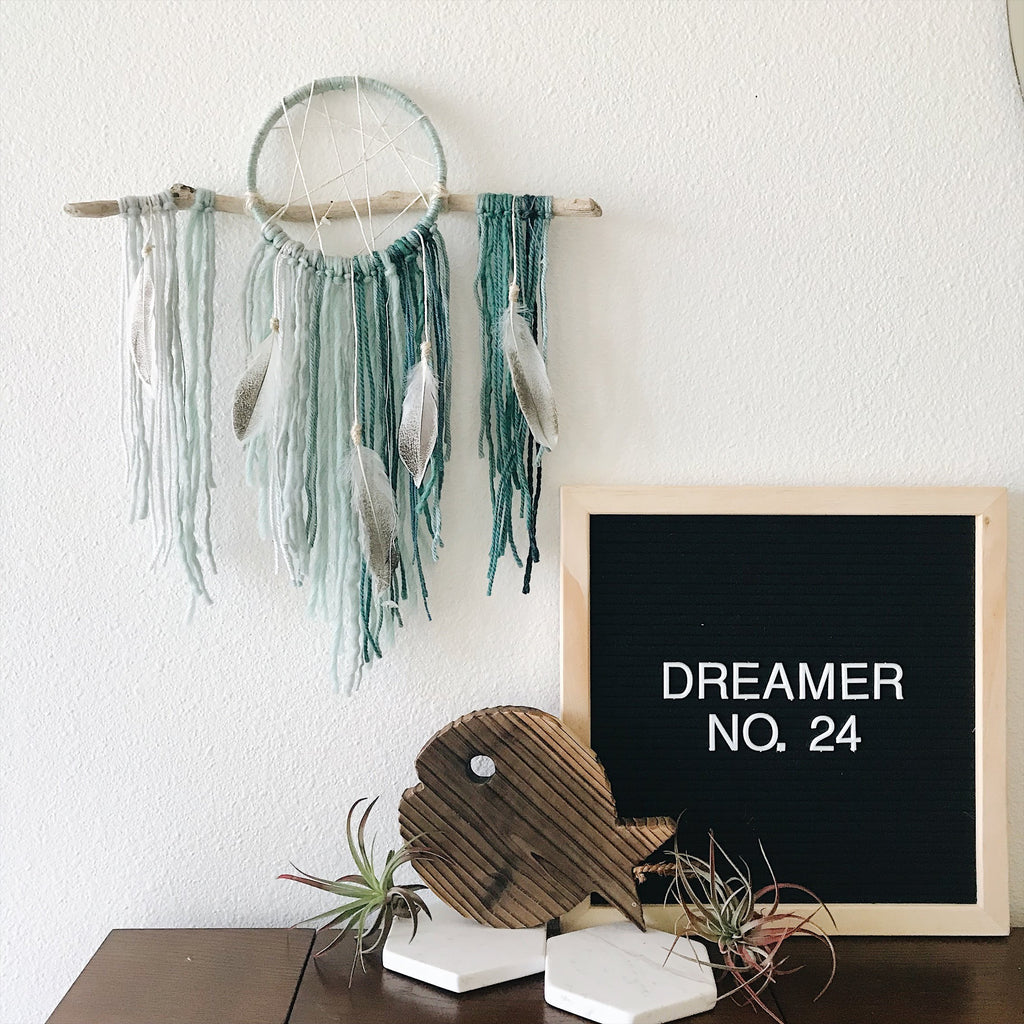 Dreamer No. 24 | 100 Days of Dreamers