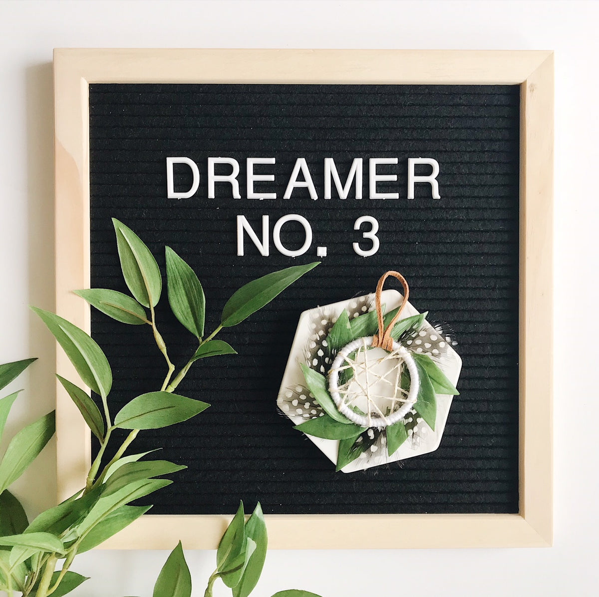 Dreamer No. 3 | 100 Days of Dreamers