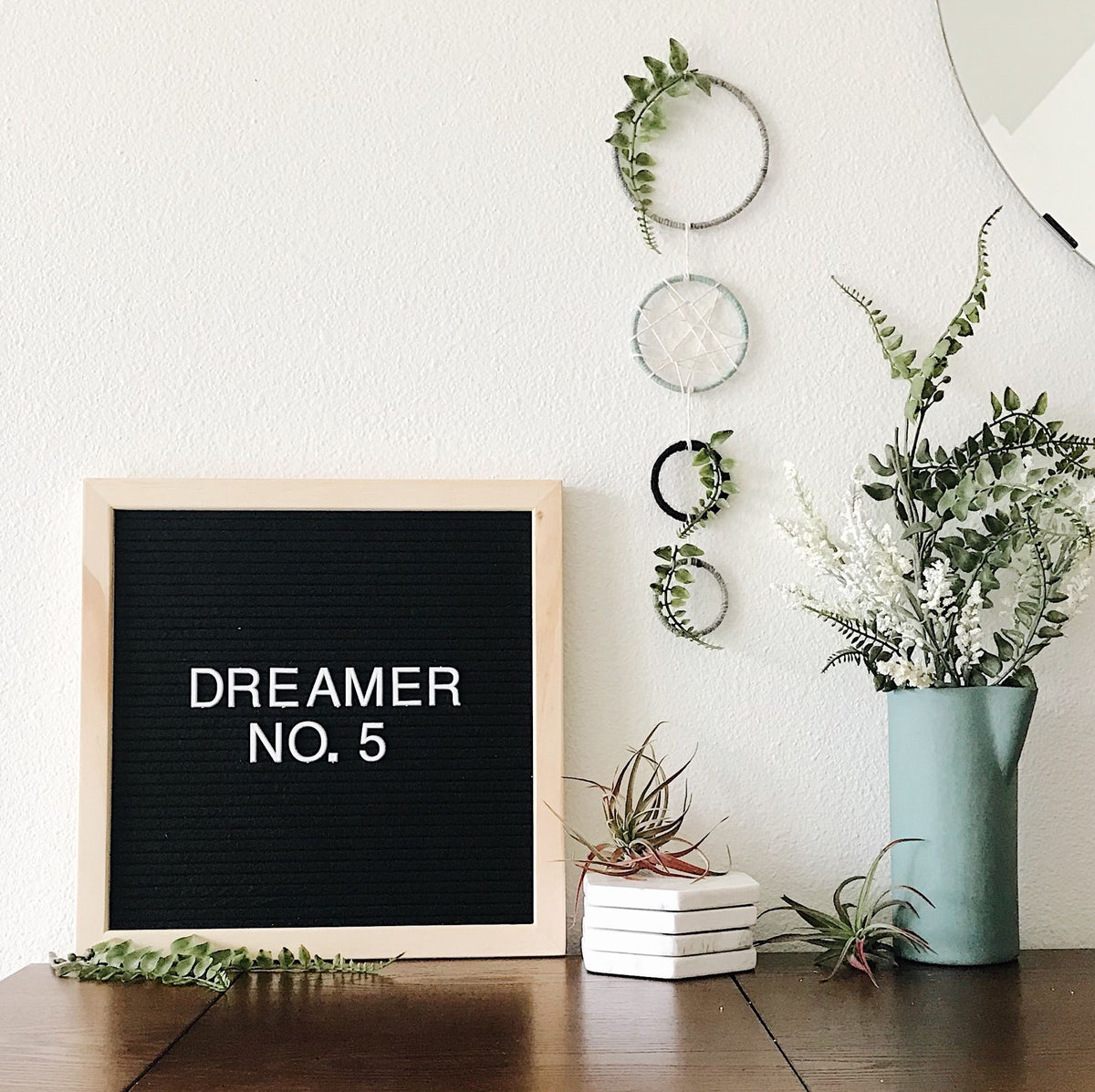Dreamer No. 5 | 100 Days of Dreamers