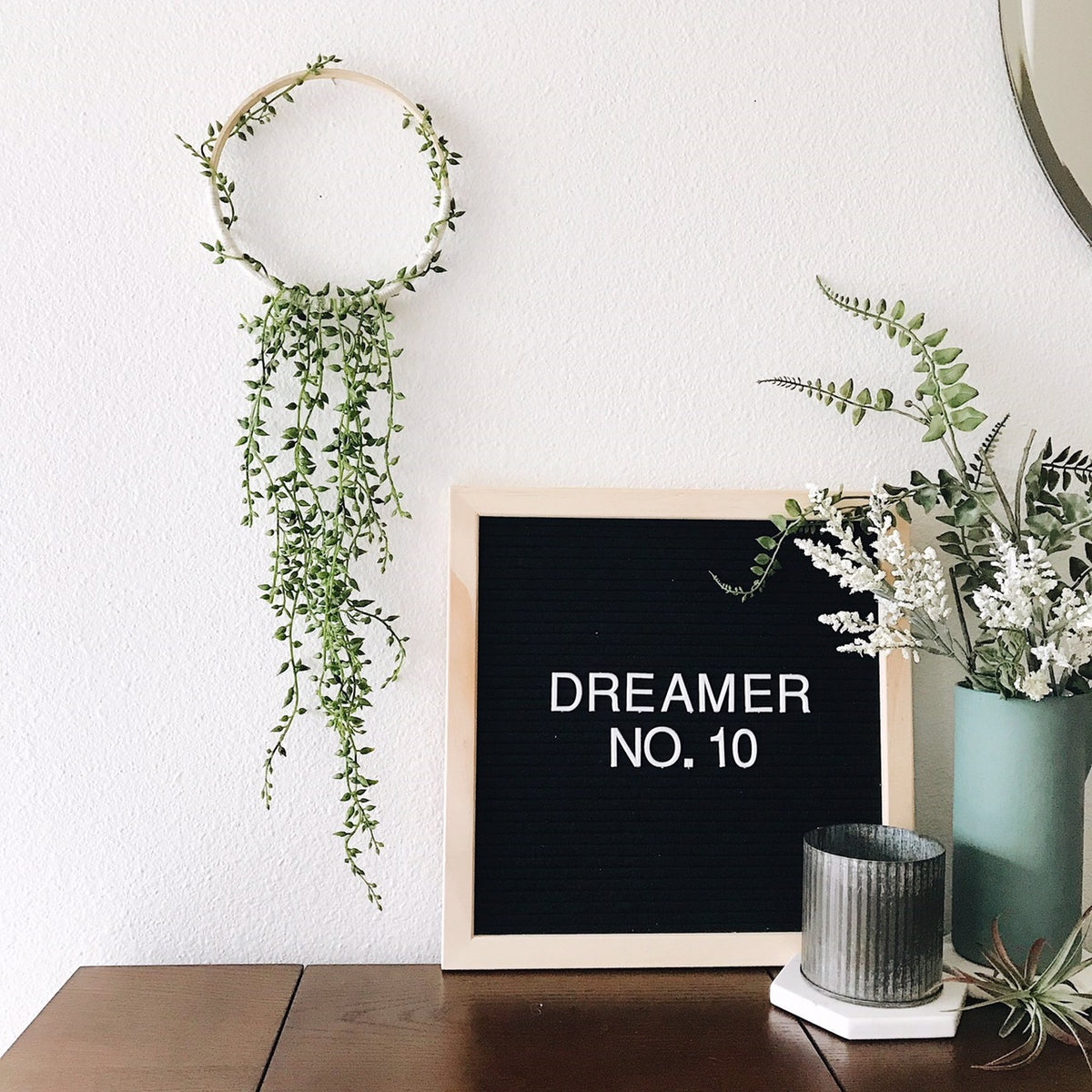 Dreamer No. 10 | 100 Days of Dreamers