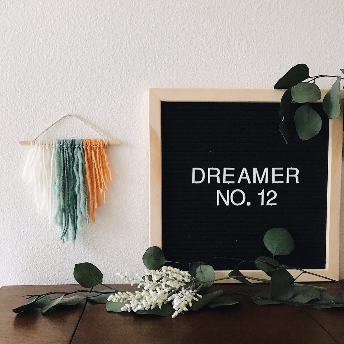 Dreamer No. 12 | 100 Days of Dreamers