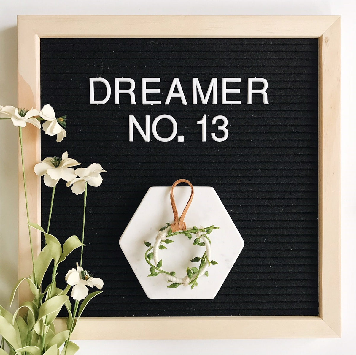 Dreamer No. 13 | 100 Days of Dreamers