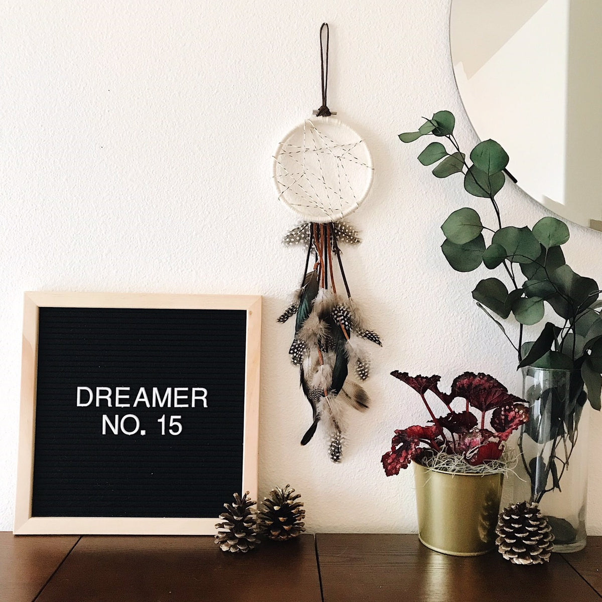Dreamer No. 15 | 100 Days of Dreamers