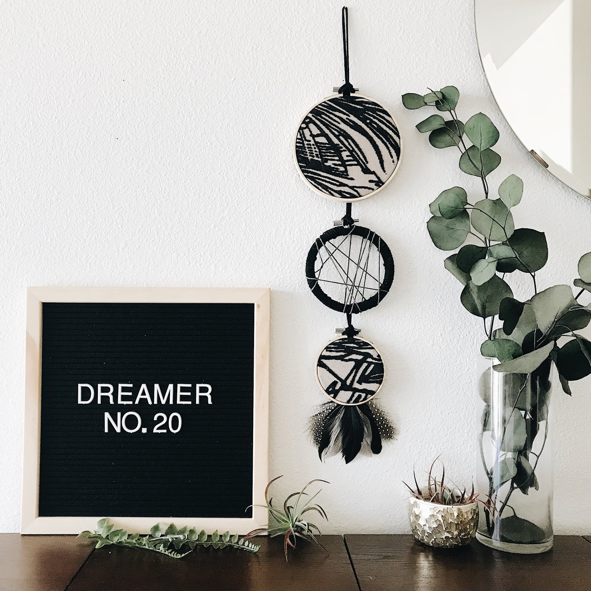 Dreamer No. 20 | 100 Days of Dreamers