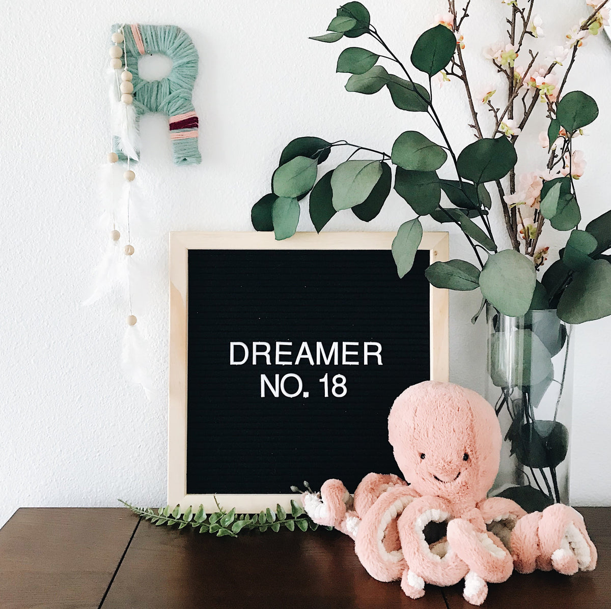 Dreamer No. 18 | 100 Days of Dreamers