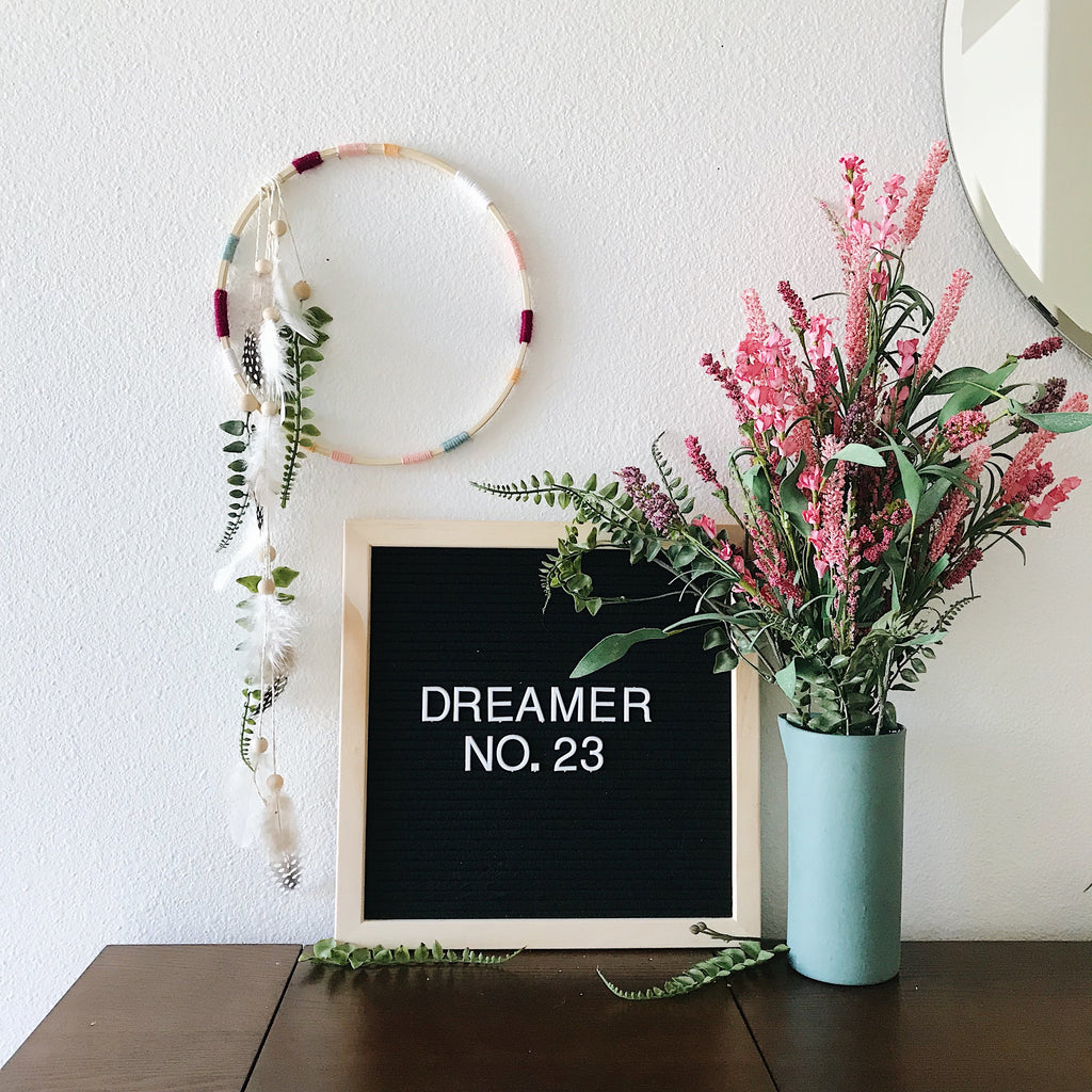 Dreamer No. 23 | 100 Days of Dreamers
