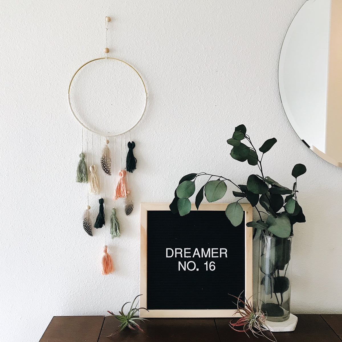 Dreamer No. 16 | 100 Days of Dreamers