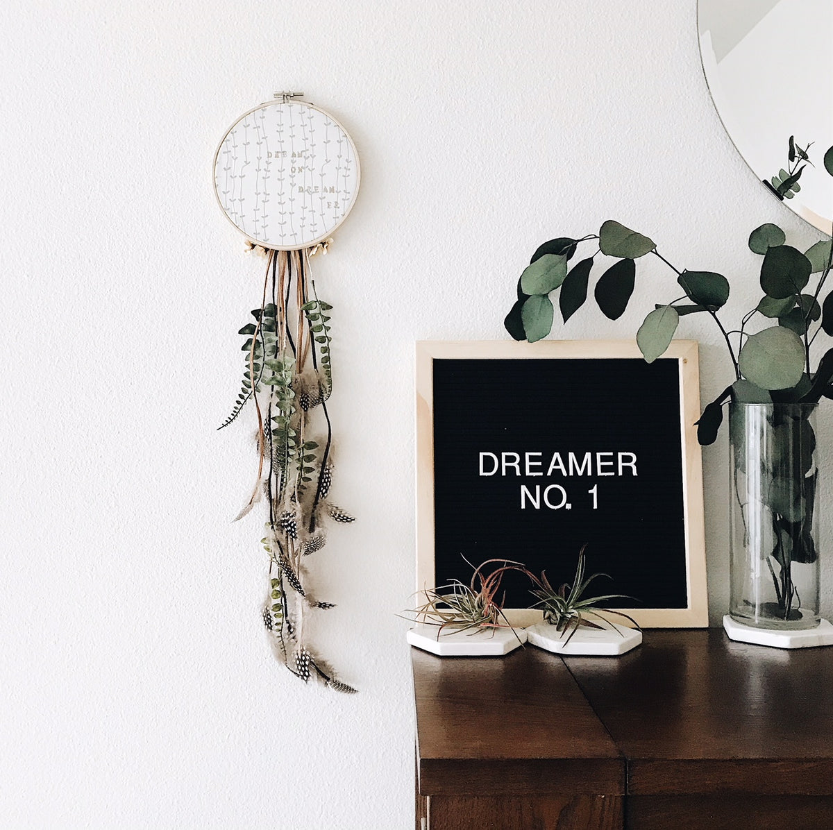 Dreamer No. 1 | 100 Days of Dreamers