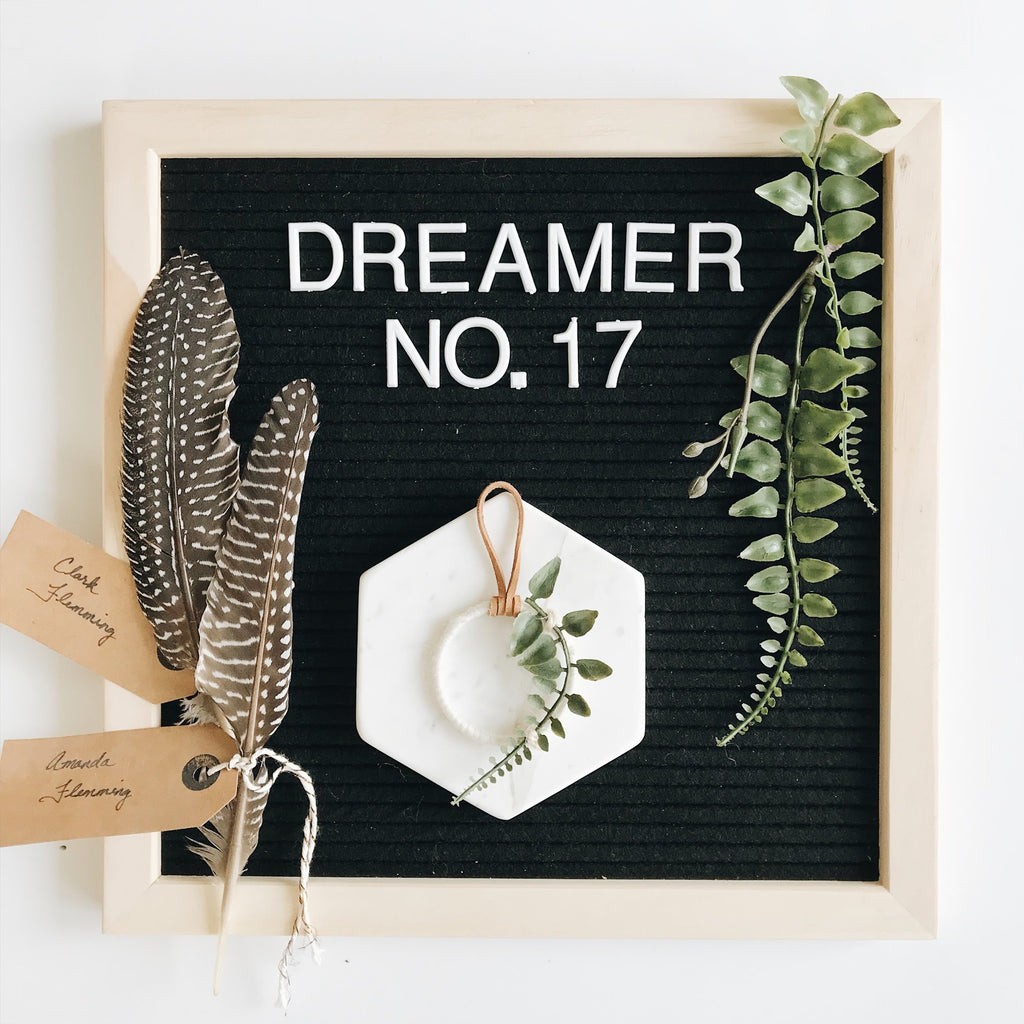 Dreamer No. 17 | 100 Days of Dreamers
