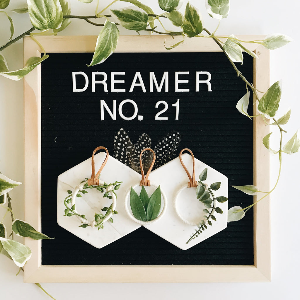 Dreamer No. 21 | 100 Days of Dreamers