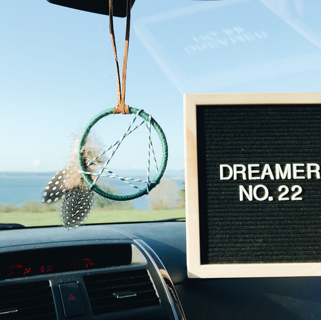 Dreamer No. 22 | 100 Days of Dreamers
