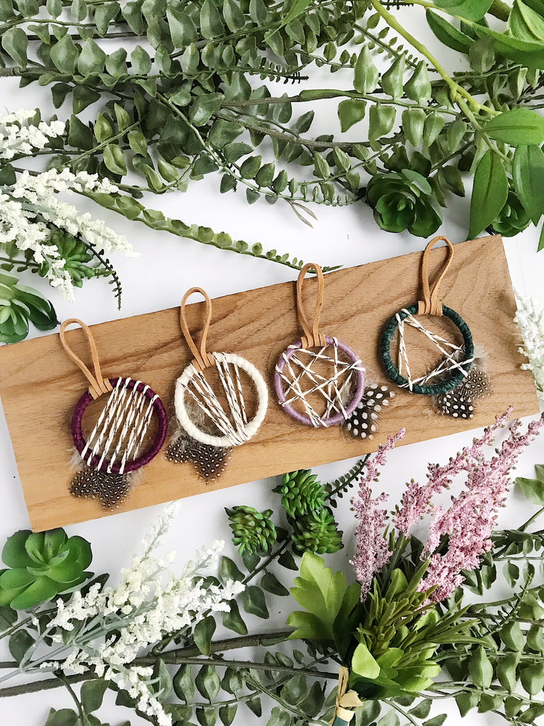 Spring Wedding Favors for Boho Weddings | Bast + Bruin