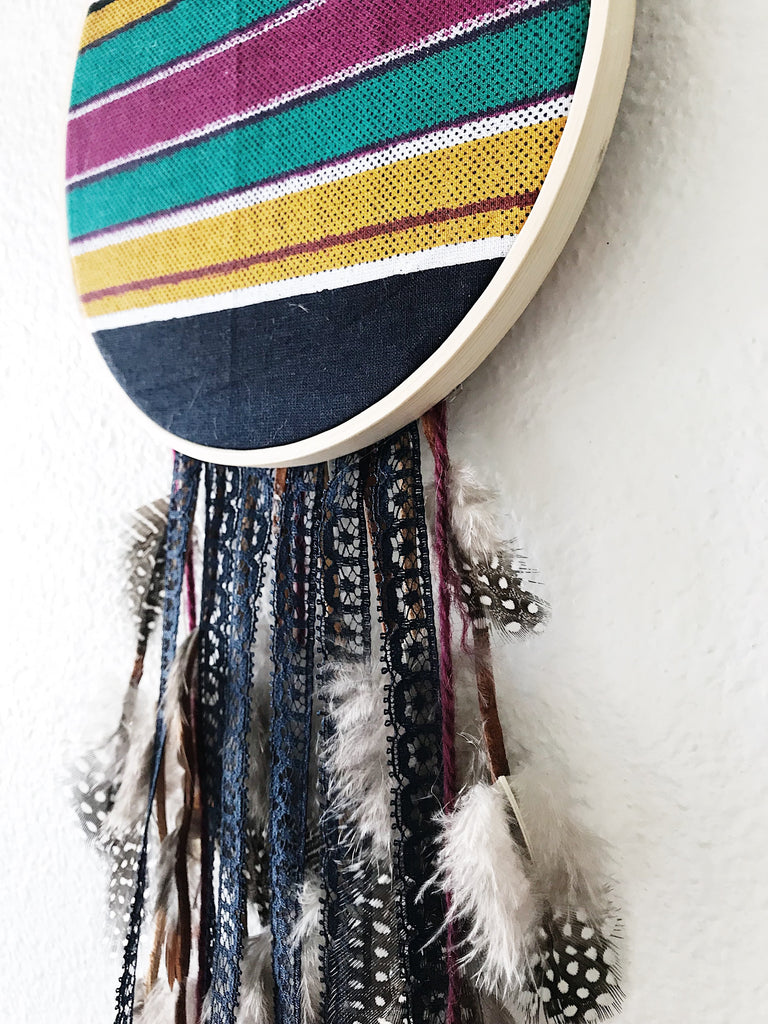 Dream Keeper Wall Hanging