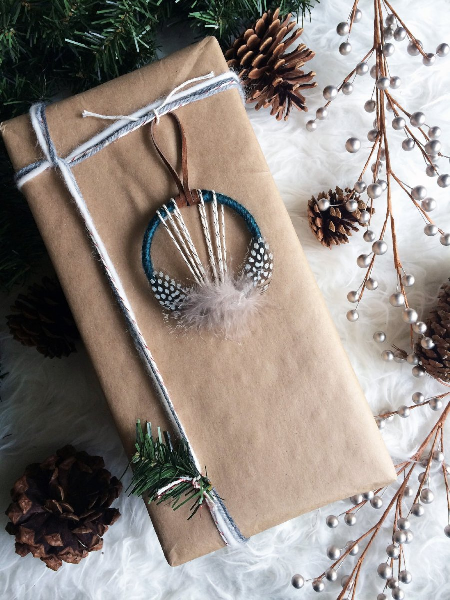 Boho Christmas Gift Accessory | Bast and Bruin