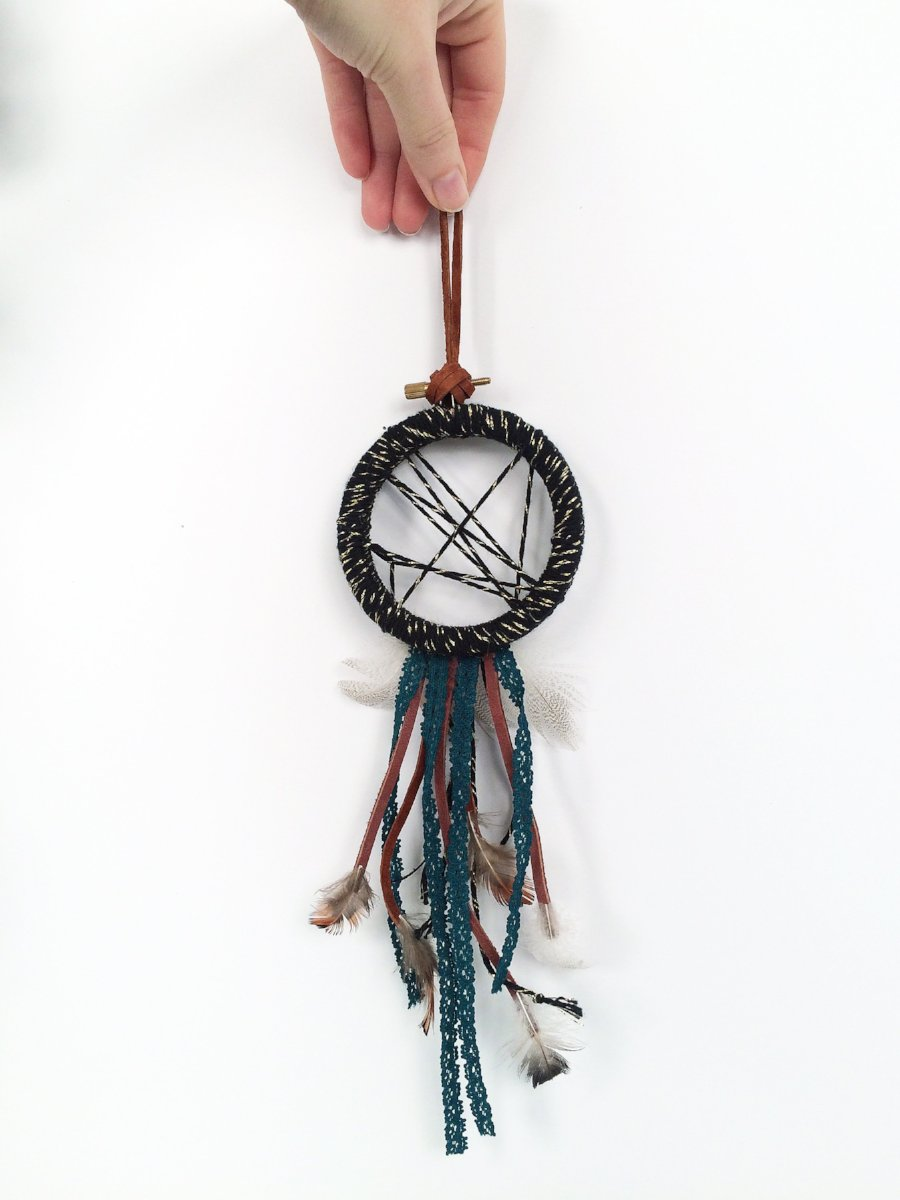 Dream Catcher No. 2