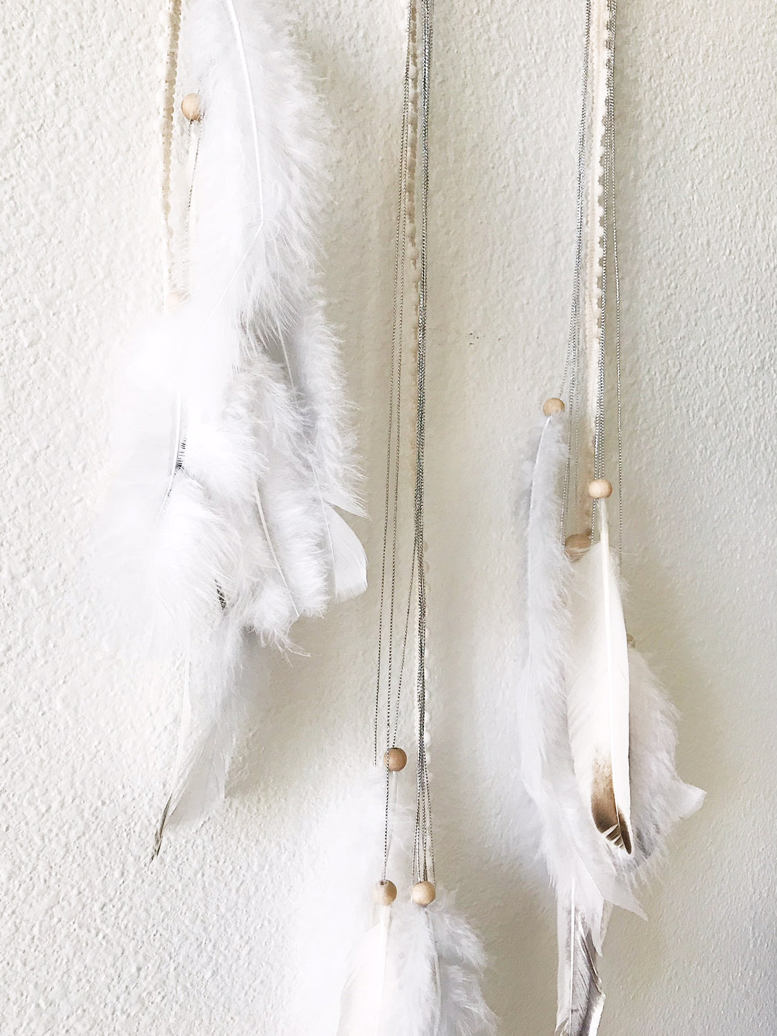 Moroccan Wedding Dream Catcher