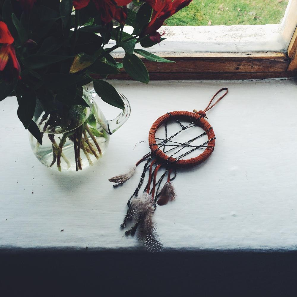 Dream Catcher No. 1 - Cognac