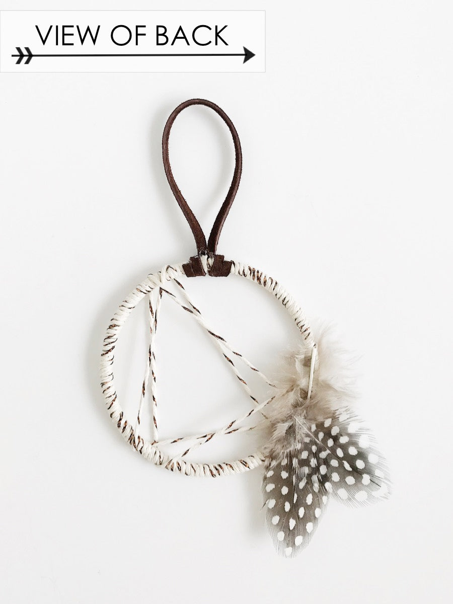 First Star Mini Dream Catcher Trio