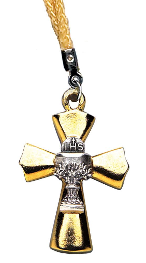 Cross Pendant - 13264