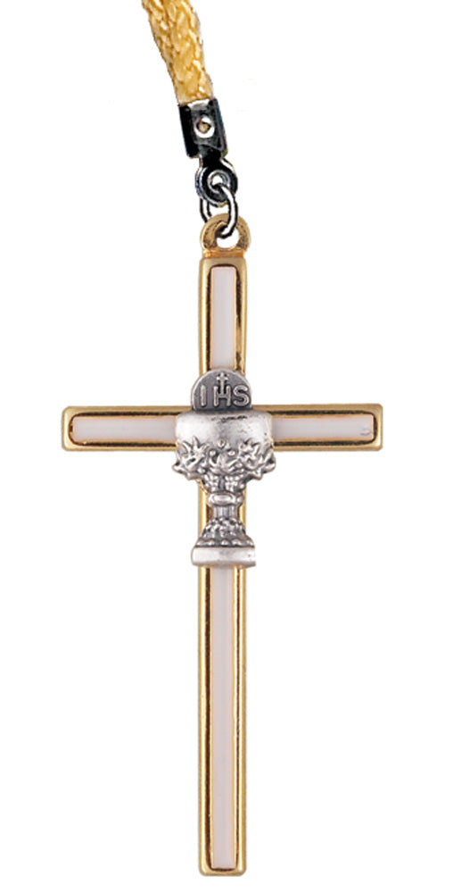 Cross Pendant - 13464