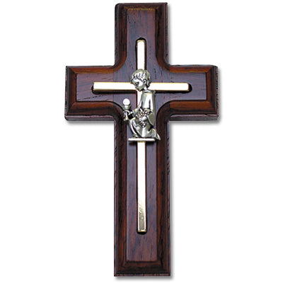 Rosewood Cross - 17307