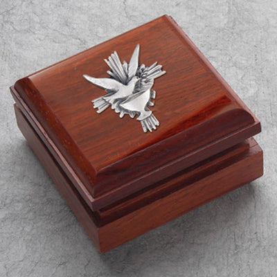 Rosewood Box - 4085/HR