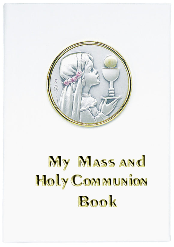 Mass & Communion Book - 6508