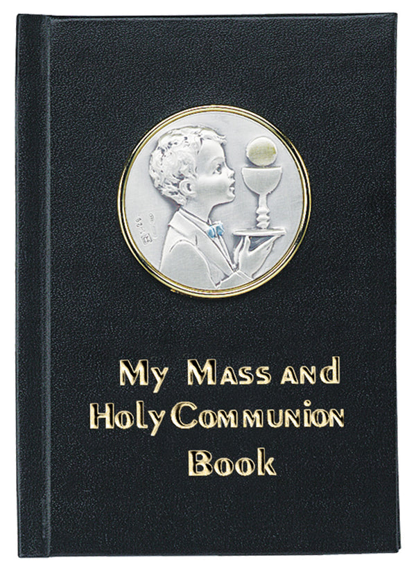Mass & Communion Book - 6509