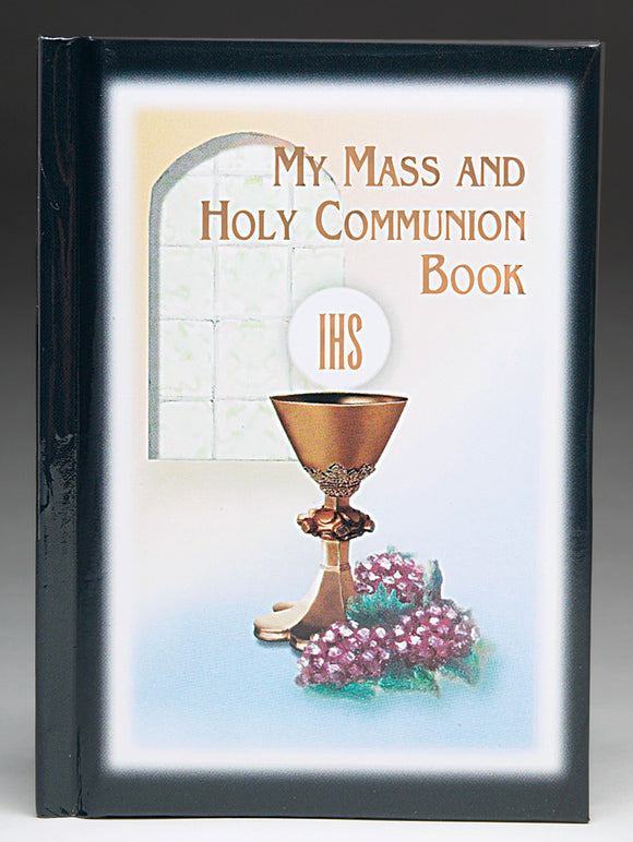 Mass & Communion Book - 6521