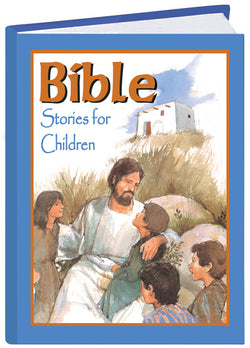Bible Stories for Children - 74777