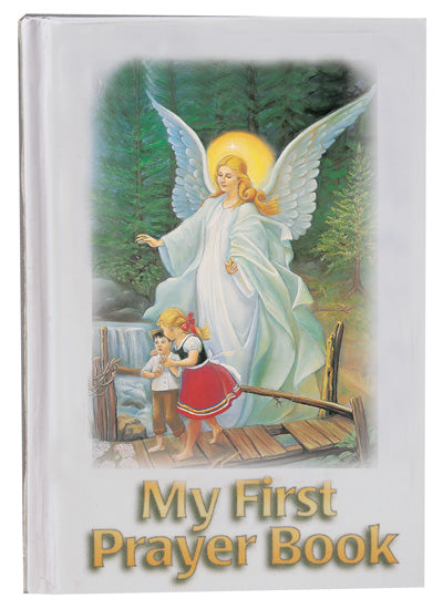 My First Prayer Book - 76550