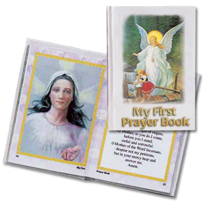 Prayer Book - 76550