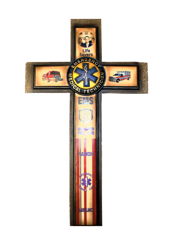 EMT Cross
