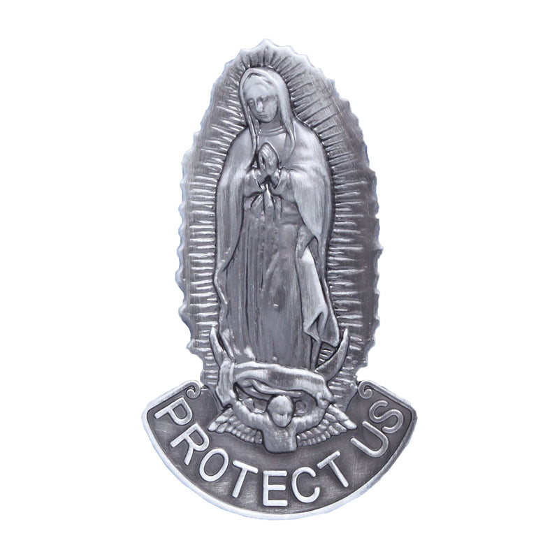 Our Lady of Guadalupe Visor Clip-20507