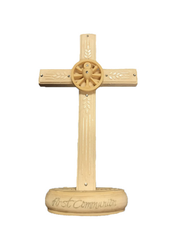 Communion Standing Cross