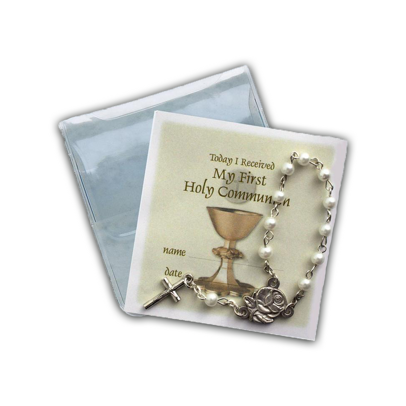 Communion Favor Prayer Folder-83/FAV