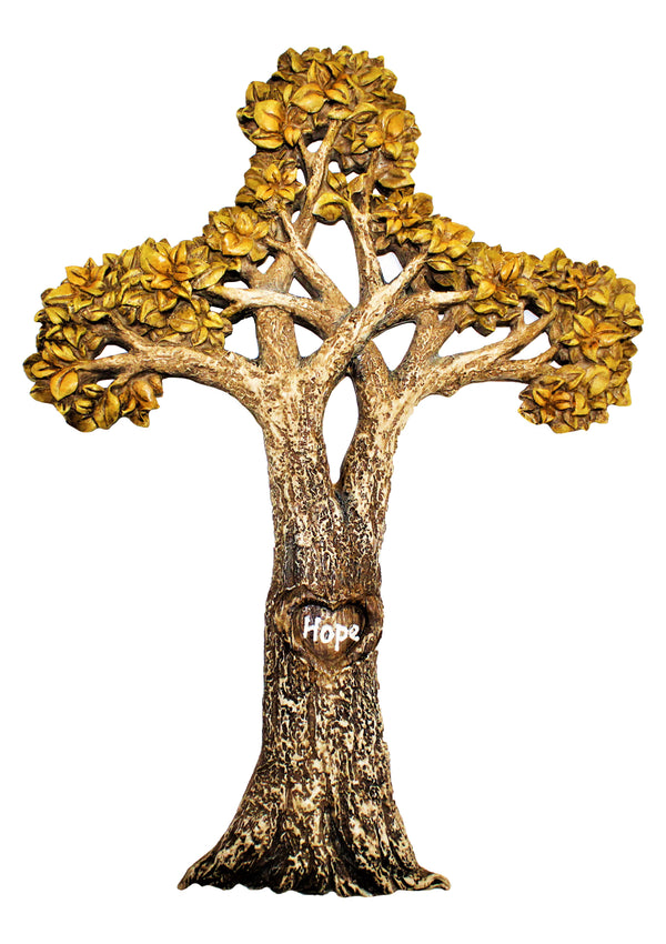 Hope Tree Cross