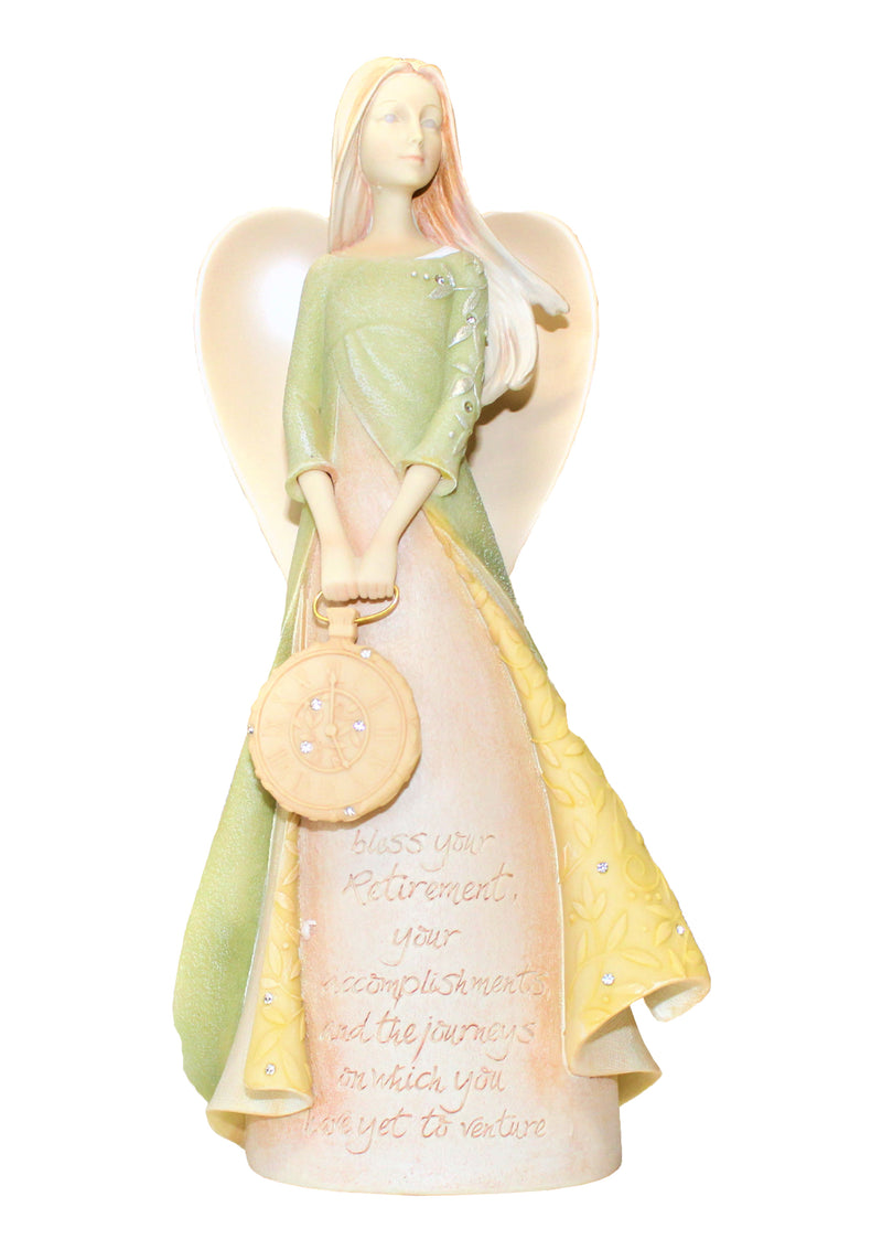Foundations Mini Retirement Angel