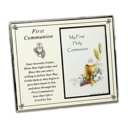 Communion Frame - 48821