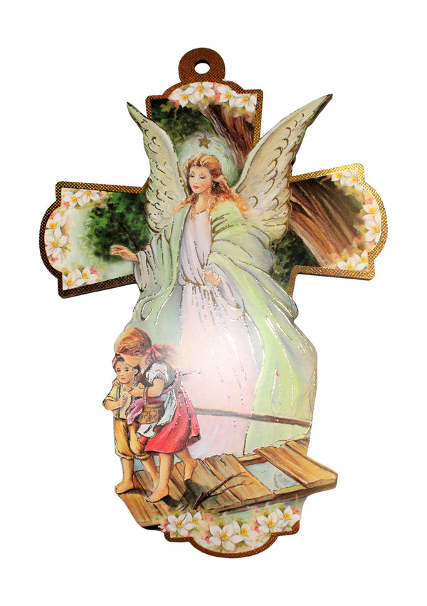 Guardian Angel Cross