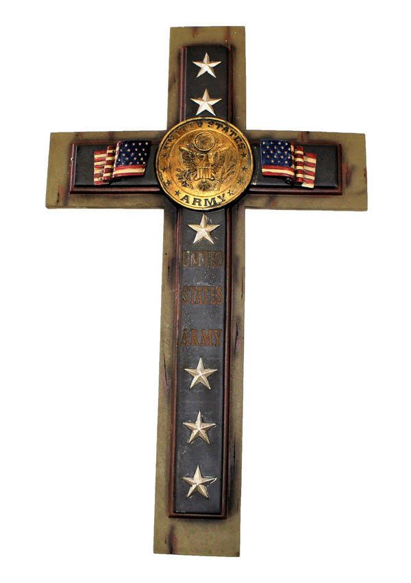 Army Cross