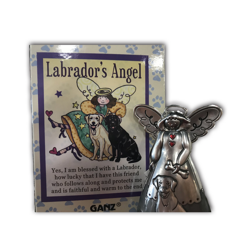 Labrador's Angel
