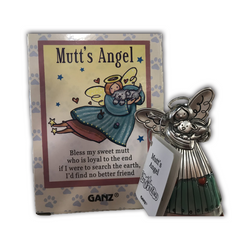 Mutt's Angel