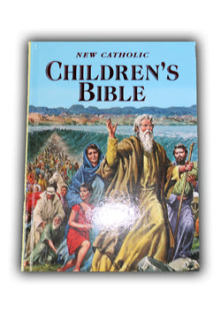 New Catholic Children's Bible