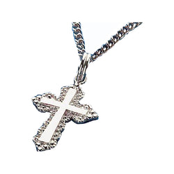 Cross Pendant - 52210