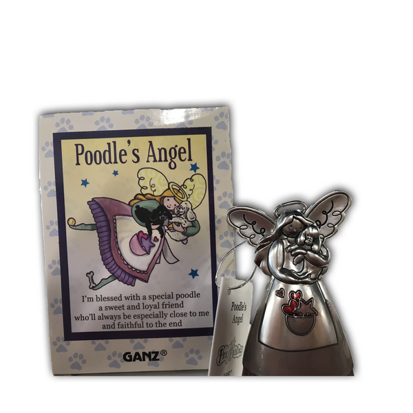 Poodle's Angel