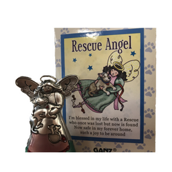Rescue Angel