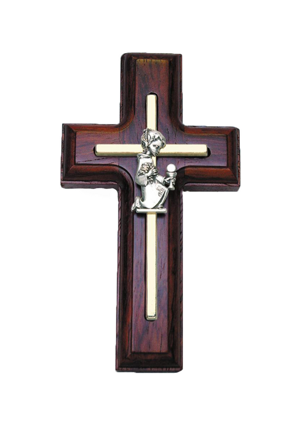 Rosewood Cross - 17308