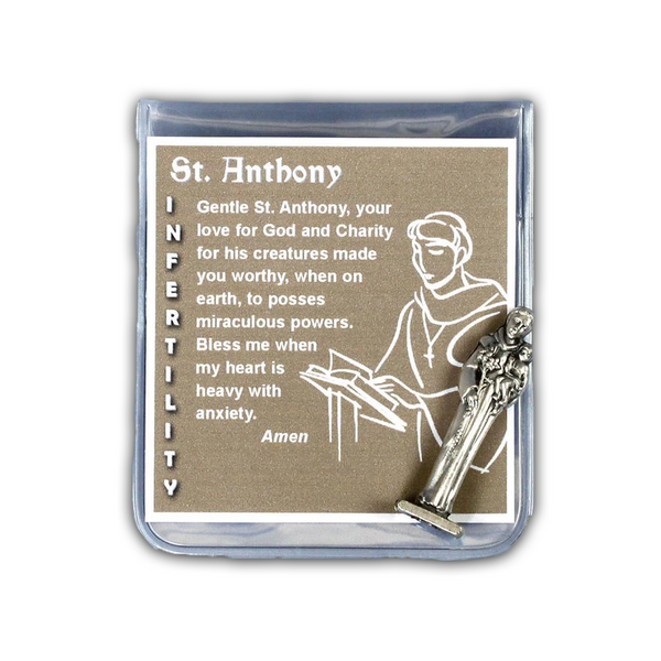 St. Anthony For Fertility Prayer Folder-83_SANT
